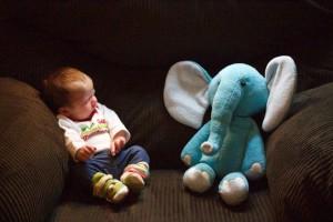 Emma and Elephant