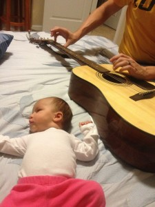 music with daddy